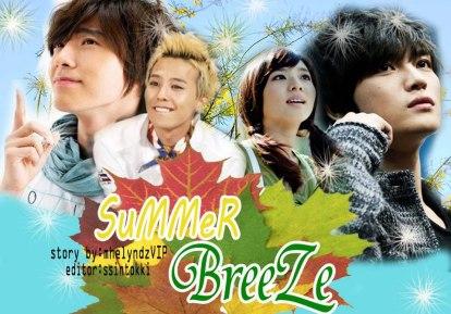 summer breeze daragon
