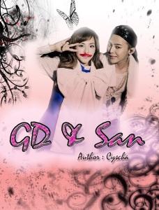 GD&San (Oneshoot)