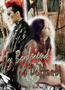 My Boyfriend is Dokkaebi [Prolog]