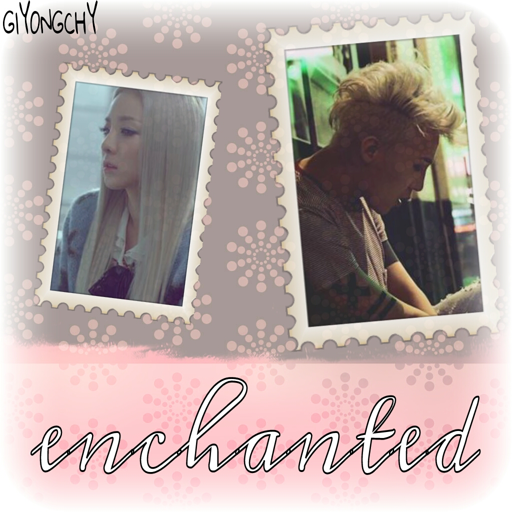 Eshoot] Enchanted Sequel Of E Side Love