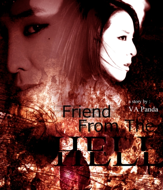 friend from the hell