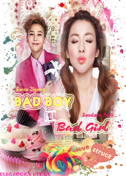 Bad Boy For Bad Girl [Chap. 12]