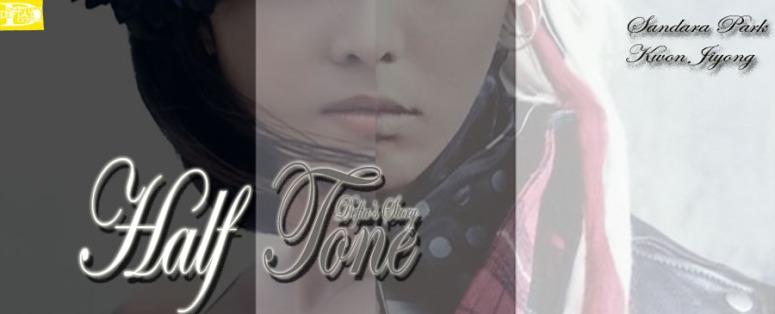 Half Tone cover 2