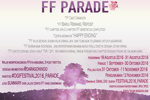FF parade